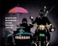 Показ фильма «Один напряженный день» Жан-Луи Трентиньяна в Порядке слов